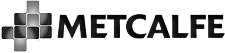Metcalfe steel fabricators logo